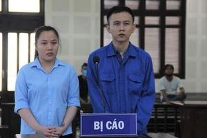 Trùm ma túy cùng tình nhân lãnh án chung thân và 20 năm tù