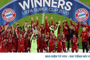 'Bàn tay vàng' của Hansi Flick tại Bayern Munich: Chưa đầy 10 trận lại có 1 danh hiệu