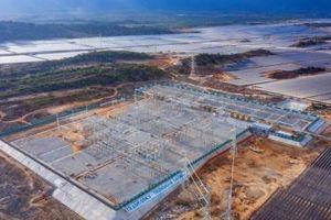 Trungnam Group - nhà đầu tư năng lượng tái tạo số 1 Việt Nam