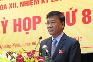 Quảng Ngãi hủy bỏ, thu hồi 3 quyết định phê duyệt dự án do cựu Chủ tịch tỉnh ký