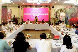 Thiết thực thi đua chào mừng Đại hội lần thứ XVII Đảng bộ thành phố Hà Nội