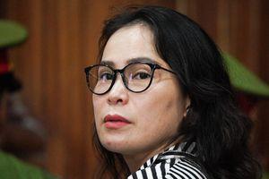 Bà Lê Thị Thanh Thúy kháng cáo