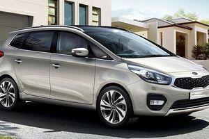 Giá xe ô tô hôm nay 26/9: Kia Rondo đang ở mức 559 và 655 triệu đồng