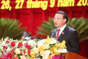 Chân dung Bí thư Tỉnh ủy 7x của Quảng Ninh