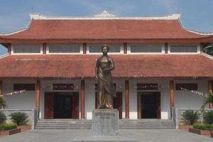 Hội thảo khoa học kỷ niệm 110 năm ngày sinh đồng chí Nguyễn Thị Minh Khai