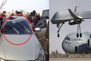 Mỹ dùng tên lửa không tiếng nổ diệt phiến quân tại Syria