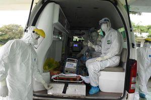 Đà Nẵng cảm ơn cả nước đã giúp đỡ phòng, chống dịch Covid-19