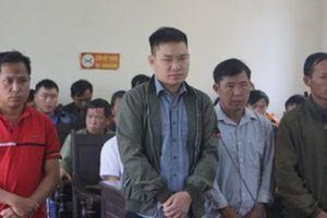 Cựu chủ tịch xã đi tù vì để 3 thuộc cấp tham ô hơn 500 triệu đồng