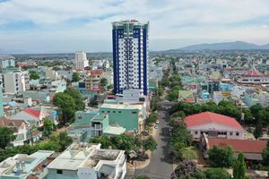 Phó Thủ tướng Trịnh Đình Dũng: Xây dựng Pleiku theo hướng đô thị thông minh, cao nguyên xanh vì sức khỏe