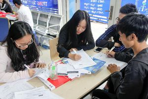 Bộ GD - ĐT tăng cường công tác thanh tra hậu tuyển sinh
