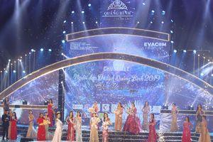 Quảng Bình: Tước vương miện 'Người đẹp du lịch Quảng Bình năm 2019'