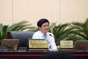 Chủ tịch HĐND Đà Nẵng không tái cử Ban Chấp hành Đảng bộ thành phố nhiệm kỳ mới