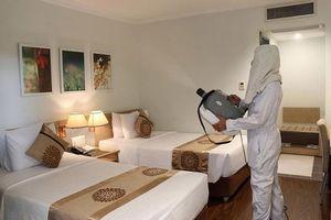 Hà Nội: 14 khách sạn được chọn làm nơi cách ly tập trung có thu phí