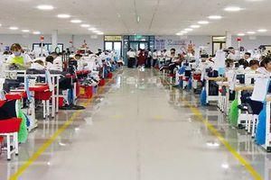 Bắc Giang: Chỉ số sản xuất 9 tháng năm 2020 đạt mức 16,8%