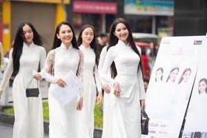 Công bố danh sách 30 thí sinh phía Nam vào bán kết Hoa hậu Việt Nam 2020