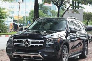Mercedes-Benz GLS 450 nhập khẩu từ Mỹ, giá hơn 6 tỷ có công nghệ gì đặc biệt?