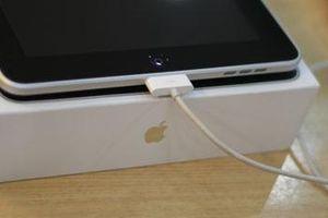 Thủ thuật khắc phục hiện tượng chai pin trên iPad
