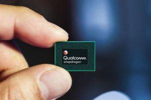 Qualcomm sắp trình làng chip Snapdragon 775G 6nm cận cao cấp