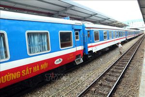 Hành khách mua vé tàu Tết Tân Sửu 2021 cần có giấy tờ gì?
