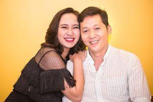 Ca sĩ Khánh Linh: 'Tôi sẽ không bao giờ đi đánh ghen'
