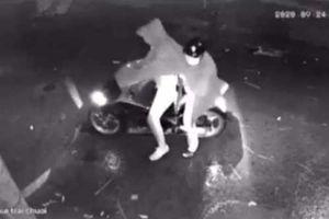 Truy tìm 2 đối tượng nghi nổ súng vào nhà dân trong đêm tại Hải Phòng