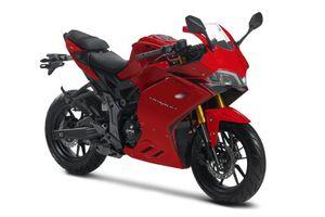 Xe côn tay 'chất' hơn Yamaha Exciter, giá 60 triệu tại Việt Nam