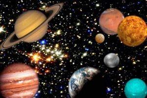 Phát hiện 'sửng sốt' về sự hình thành hành tinh