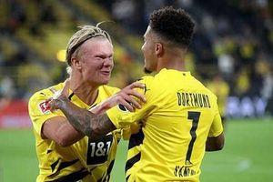 Cơ hội để Dortmund soán ngôi Bayern phụ thuộc cả vào bộ tứ sinh ra tại xứ sương mù