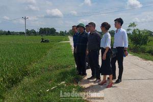Xã Tốt Động nâng cao chất lượng các tiêu chí nông thôn mới