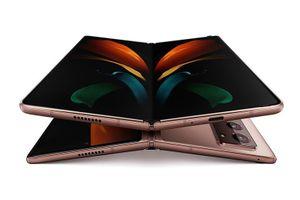 1000 chiếc Samsung Galaxy Z Fold 2 đầu tiên tại Việt Nam đã được bán hết