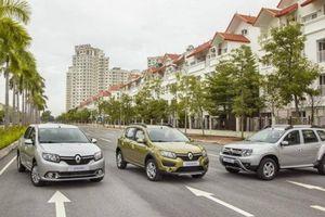 Nhà phân phối siêu xe đưa Renault trở lại Việt Nam