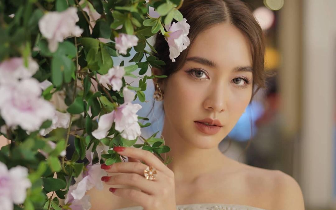 Top 5 bộ phim truyền hình có điểm rating cao nhất với sự diễn xuất của nữ chính xinh đẹp của đài 7 - Min Pechaya