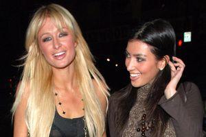 Kim Kardashian khuyên Paris Hilton làm đông lạnh trứng để khỏi vội lấy chồng