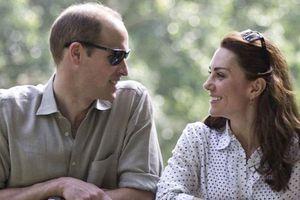Từng mơ ước có hình xăm cực 'chất', William bất ngờ đổi ý vì Kate