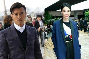 Vương Phi đi thăm chồng cũ Lý Á Bằng, rạn nứt tình cảm với Tạ Đình Phong?