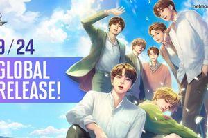 BTS Universe Story ra mắt: Dân tình đổ xô chơi để được hẹn hò cùng V, kết hôn với Jungkook