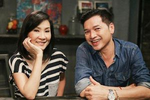 Dù đã ly hôn nhưng Quang Minh vẫn gửi lời chúc mừng sinh nhật đầy yêu thương đến vợ cũ Hồng Đào