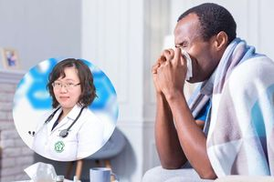 Các bệnh đường hô hấp có biến chứng rất nguy hiểm