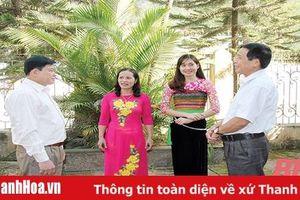 Hiệu quả từ công tác điều động, luân chuyển cán bộ ở huyện Quan Hóa