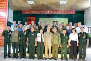 Bắc Giang: Đại hội Hội hữu nghị Việt - L:ào huyện Việt Yên nhiệm kỳ 3(2020-2025)