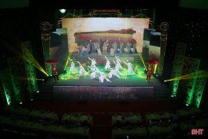 Lễ kỷ niệm 255 năm Ngày sinh, tưởng niệm 200 năm Ngày mất Đại thi hào Nguyễn Du