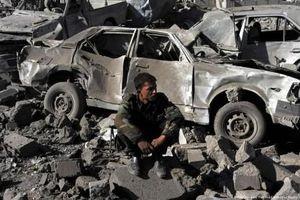 Vũ khí phương Tây châm ngòi xung đột ở Trung Đông