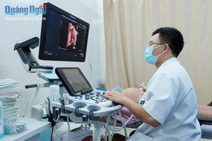 Sàng lọc và chẩn đoán trước sinh: Nhận thức người dân ngày càng nâng cao