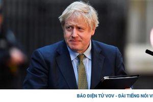 Thủ tướng Anh công bố tăng 30% đóng góp cho WHO