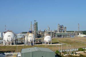 Quý III/2020, Lọc hóa dầu Bình Sơn (BSR) có lãi