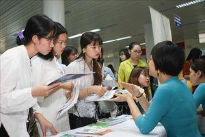 Sinh viên sư phạm được hỗ trợ tiền sinh hoạt 3,63 triệu đồng/tháng