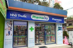 Chuỗi nhà thuốc Pharmacity lỗ gần 200 tỷ sau nửa năm