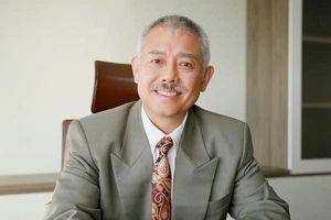 Giáo sư Trương Nguyện Thành xin thôi chức Hiệu phó trường ĐH Văn Lang