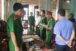 Gia Lai: Bắt tạm giam đối tượng bán gỗ lậu cho doanh nghiệp