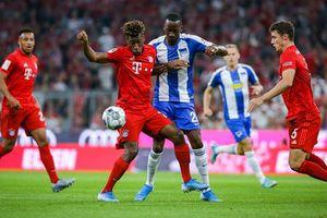 Lịch thi đấu bóng đá Bundesliga vòng 3